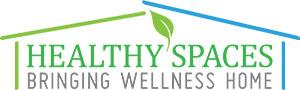 Healthy Spaces | Tigard, OR Logo
